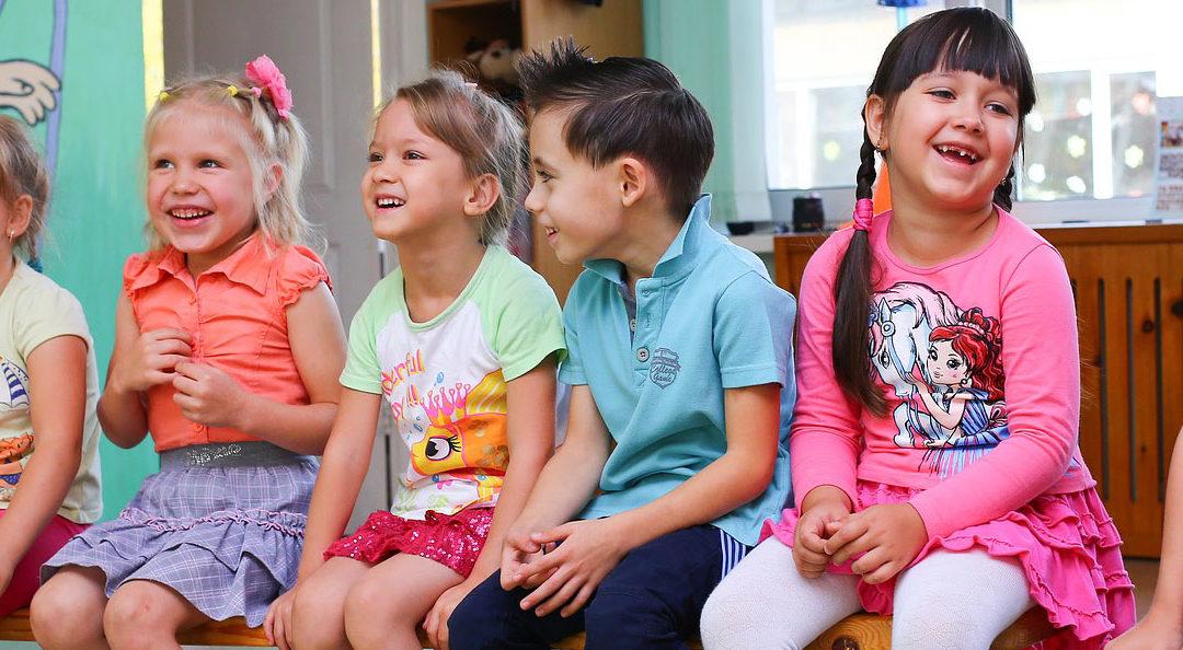Wiederaufnahme des Trainingsbetriebs im Kinderturnen