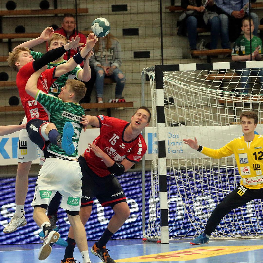 Fag Handball