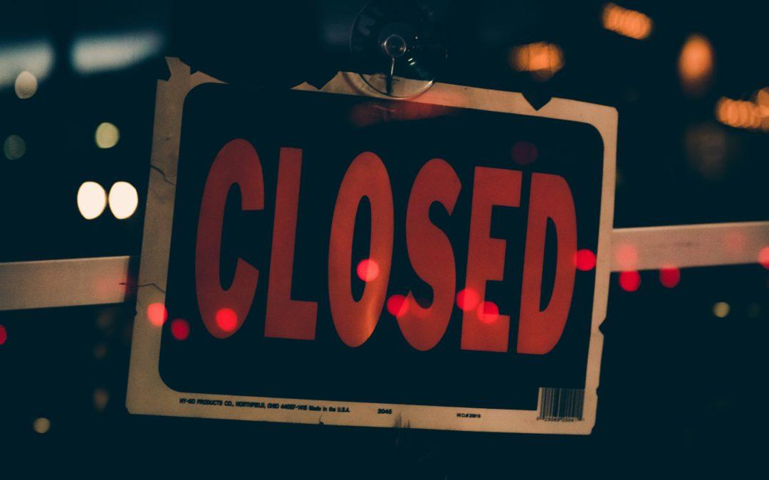 Geschäftsstelle geschlossen 14.06.21 – 01.07.21