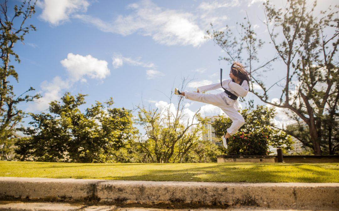 Wiederaufnahme des Karate-Trainings ab 08.03.2021