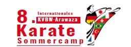 Ausflug zum internationalen Karate-Sommercamp 2021