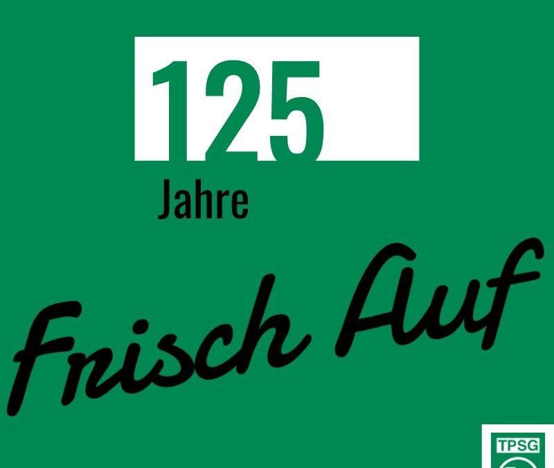 125 Jahre Frisch Auf Göppingen