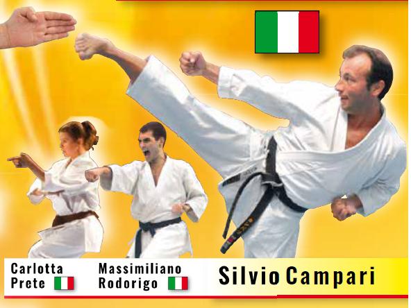 Karate-Wochenende in Bad Waldsee 13.-14.11.2021